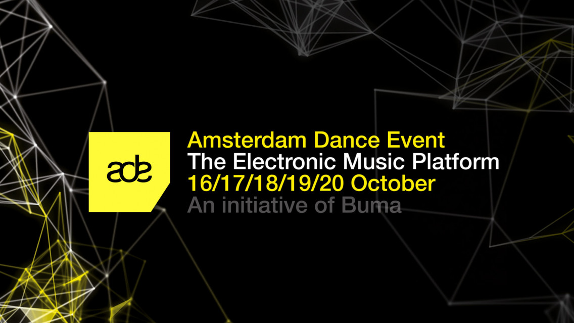 Terralemon designs campaign and motion graphics for the Amsterdam Dance Event.