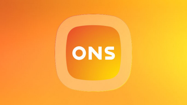 Terralemon did the channel design for the television station ONS
