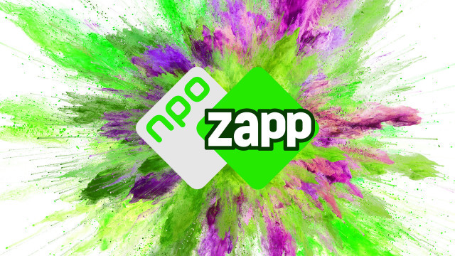 NPO Zapp is bursting with energy and has been completely renewed! Together with the NPO (dutch public broadcaster) we worked hard on the new style for the channel.