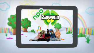 To promote the children's app NPO Zappelin Terralemon created a series of promo's.